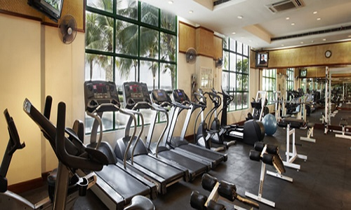 The Himawari Spa & Fitness Centre