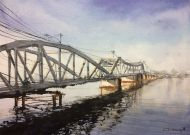 A16 - Old Bridge Kompot Sold